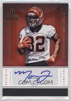Rookie Signature - Marvin Jones /49