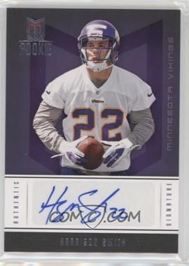 2012 Momentum - [Base] #162 - Rookie Signature - Harrison Smith /799