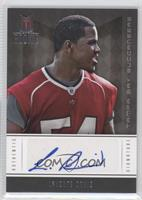 Rookie Signature - Lavonte David /799