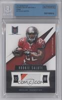 Doug Martin /49 [BGS AUTHENTIC]