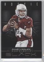 Ryan Lindley #/10