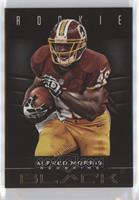 Alfred Morris [Noted] #/49
