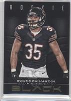 Brandon Hardin /49