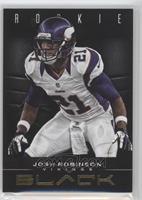 Josh Robinson /49