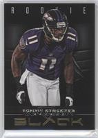 Tommy Streeter #/49