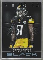 Sean Spence [Noted] #/25