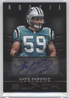Luke Kuechly /25