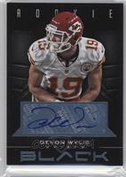 Devon Wylie /49