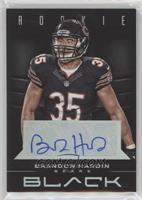 Brandon Hardin [Noted] #/199