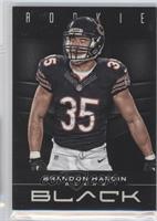 Brandon Hardin /349