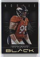 Derek Wolfe /349