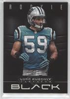 Luke Kuechly /349