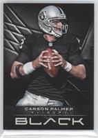 Carson Palmer #/349