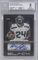 Marshawn Lynch /49 [BGS 8]