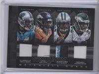 Carolina Panthers, Denver Broncos, Nnamdi Asomugha, Philadelphia Eagles, DeAnge…