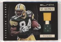 Sterling Sharpe [Noted] #/99