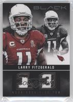 Larry Fitzgerald #/49