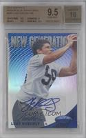 Luke Kuechly [BGS 9.5 GEM MINT] #/49