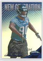 Andre Branch #/100