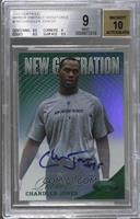 Chandler Jones /5 [BGS 9]
