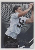 Luke Kuechly [EX to NM] #/999