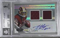 Robert Griffin III /299 [BGS 9 MINT]