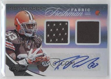 2012 Panini Certified - [Base] #318 - Trent Richardson /299