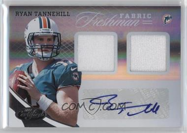 2012 Panini Certified - [Base] #320 - Ryan Tannehill /299