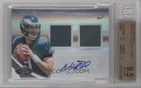 Nick Foles [BGS 9.5 GEM MINT] #/499