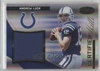 Andrew Luck /49