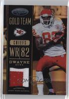 Dwayne Bowe /25