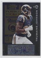 Trumaine Johnson /99