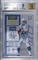 Andrew Luck [BGS 9 MINT] #/99