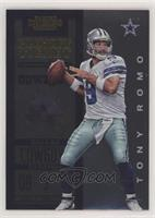 Tony Romo #/99