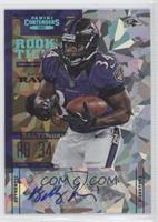 Bobby Rainey #/20