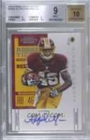 Rookie Ticket - Alfred Morris [BGS 9 MINT] #/456