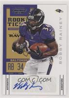 Rookie Ticket - Bobby Rainey [EX to NM]