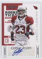 Rookie Ticket - Jamell Fleming