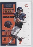 Season Ticket - Jay Cutler