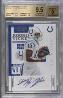 Rookie Ticket - T.Y. Hilton /260 [BGS 9.5]