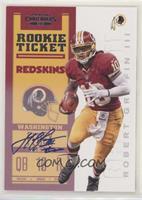 Rookie Ticket RPS - Robert Griffin III #/238