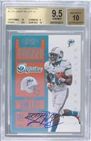 Rookie Ticket RPS - Lamar Miller [BGS 9.5]