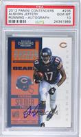 Rookie Ticket RPS - Alshon Jeffery [PSA 10]