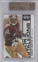 Robert Griffin III /50 [BGS 9.5 GEM MINT]