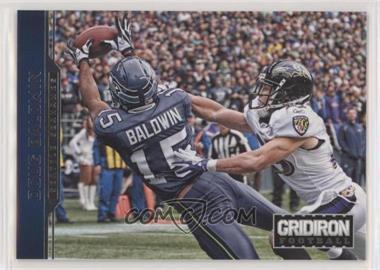 2012 Panini Gridiron - [Base] #173 - Doug Baldwin