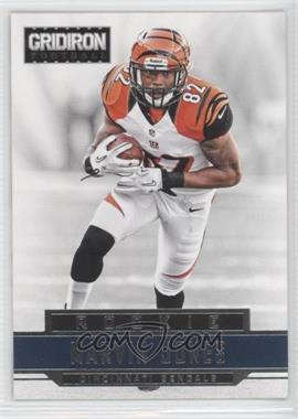 2012 Panini Gridiron - [Base] #263 - Marvin Jones