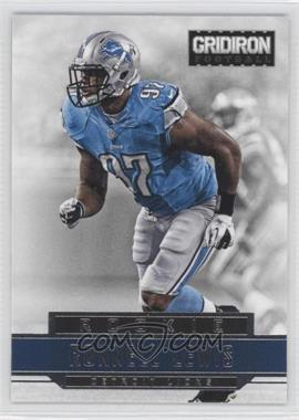 2012 Panini Gridiron - [Base] #281 - Ronnell Lewis