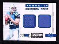 Andrew Luck [Noted] #/249