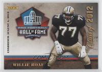 Willie Roaf