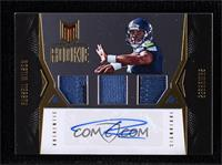 Rookie Signature Prime RPS - Russell Wilson #/49